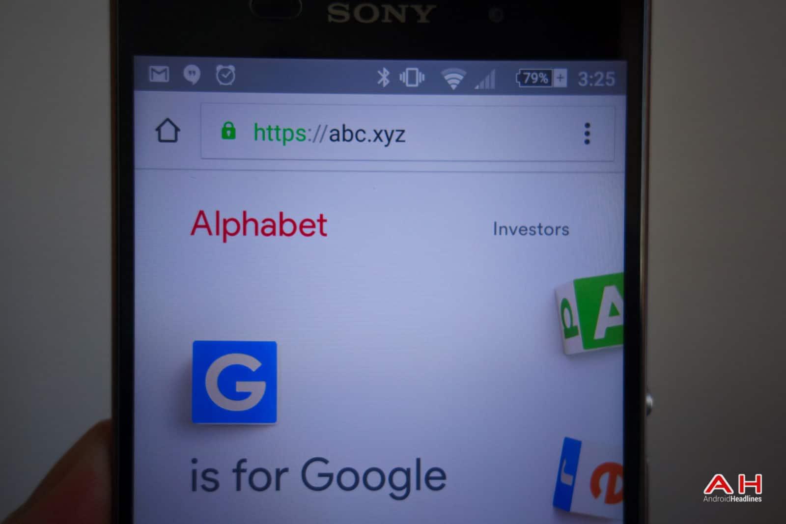 AH Alphabet-2