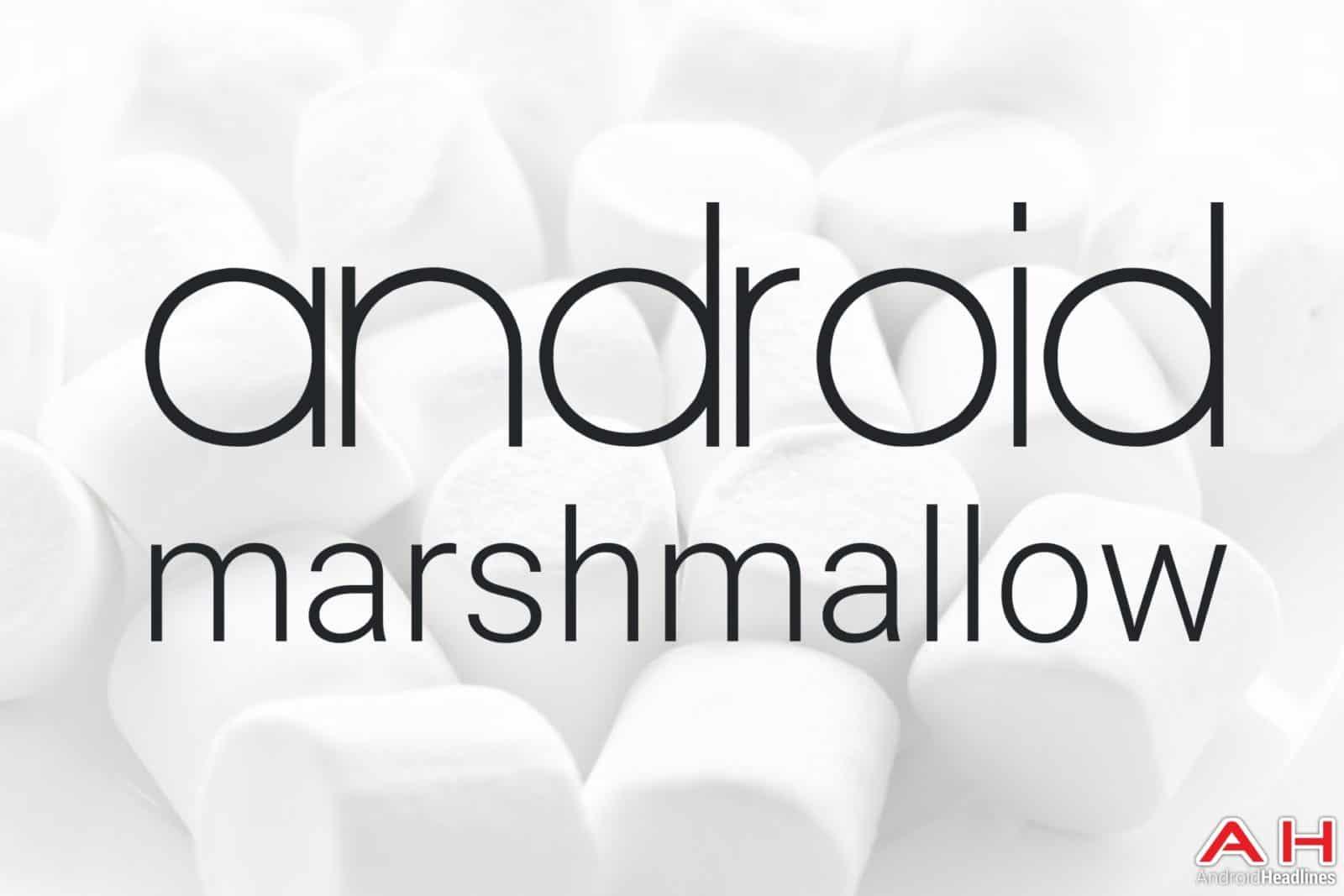 AH Android Marshmallow Logo 1.2