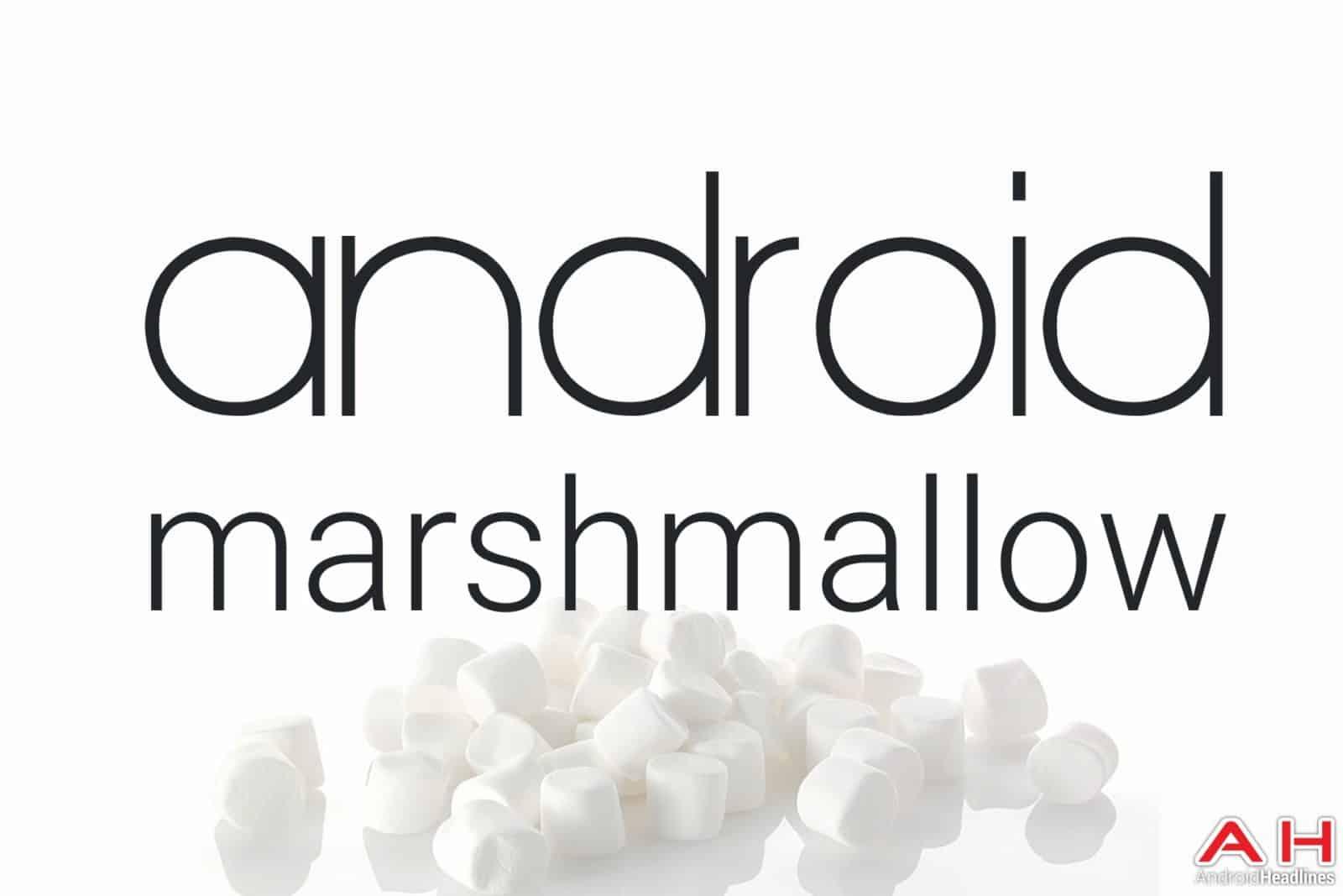 AH Android Marshmallow Logo 1.4