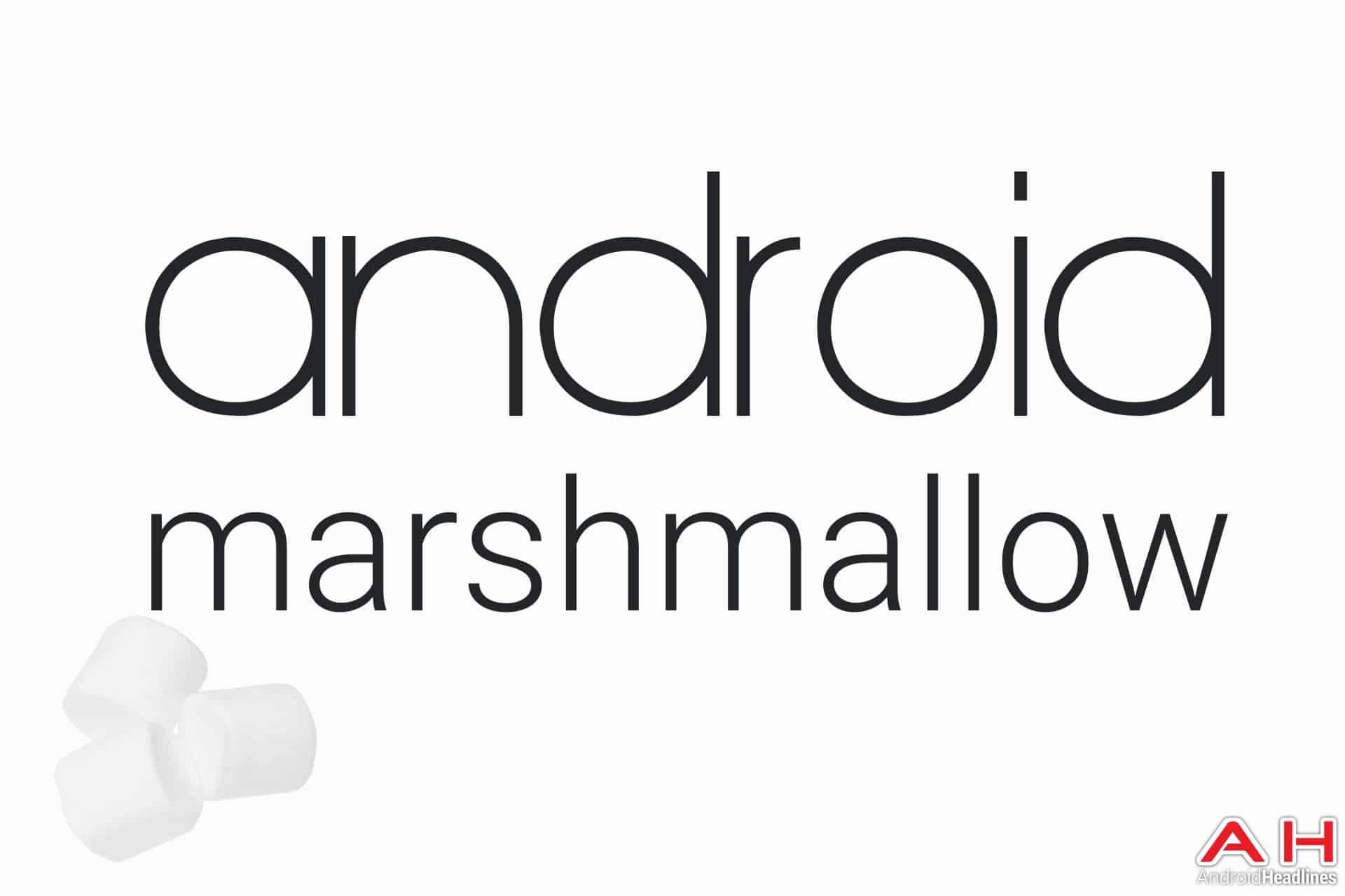 AH Android Marshmallow Logo 1.5