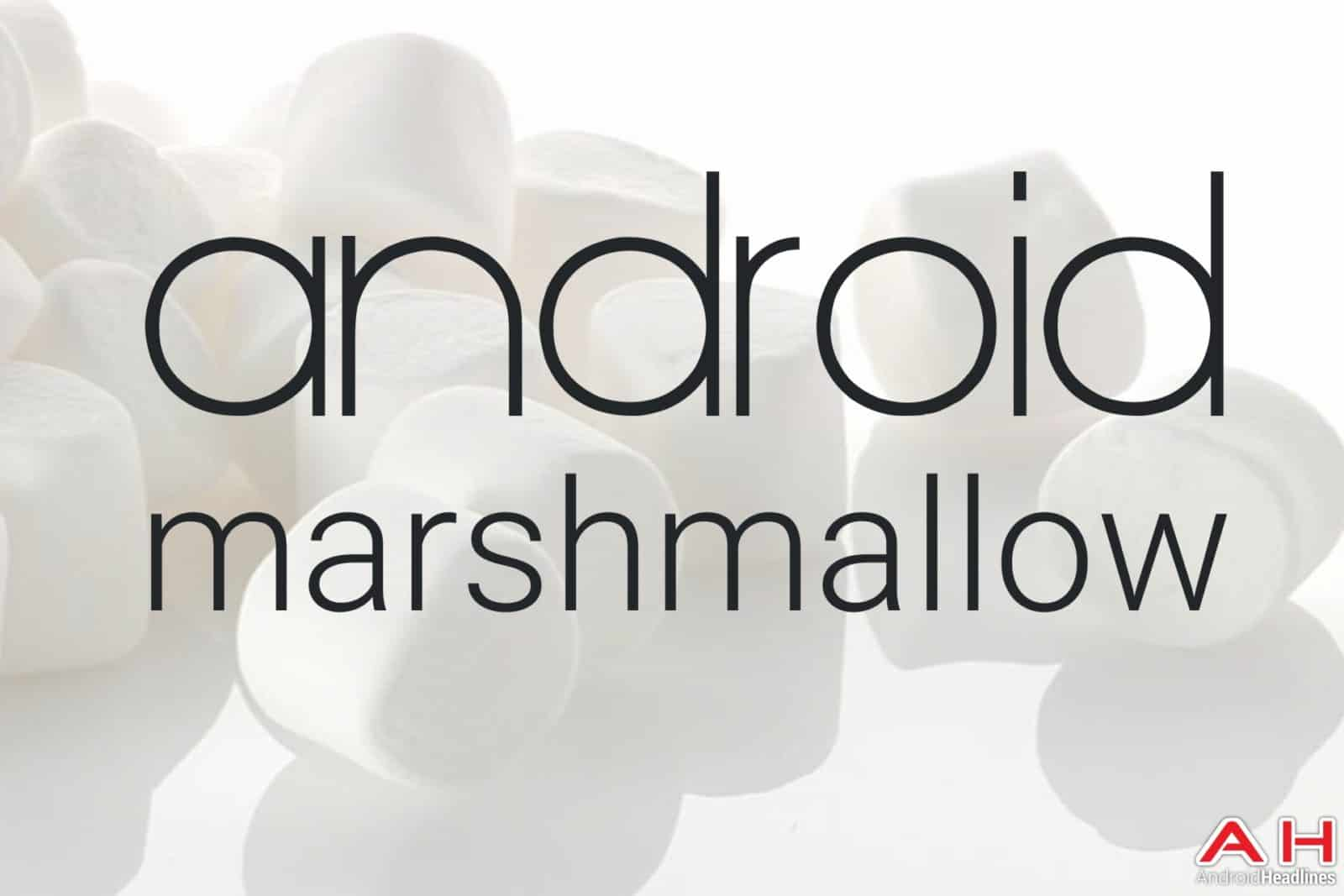 AH Android Marshmallow Logo 1.6