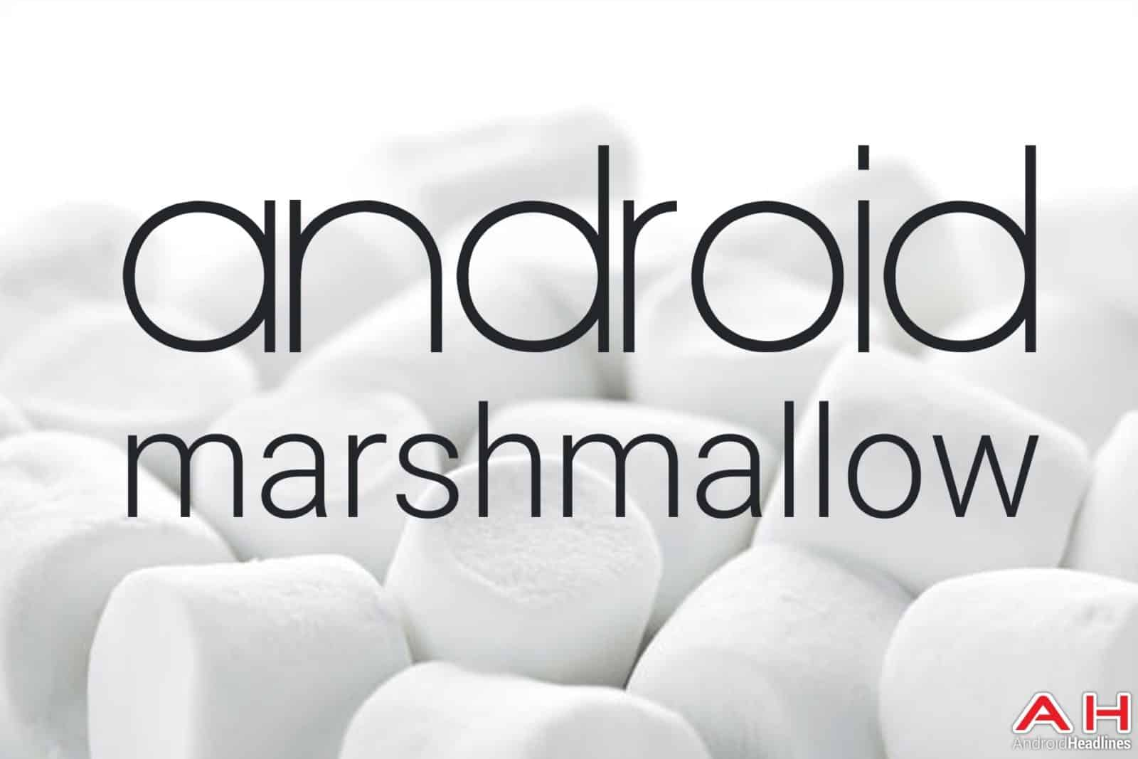 AH Android Marshmallow Logo 1.8