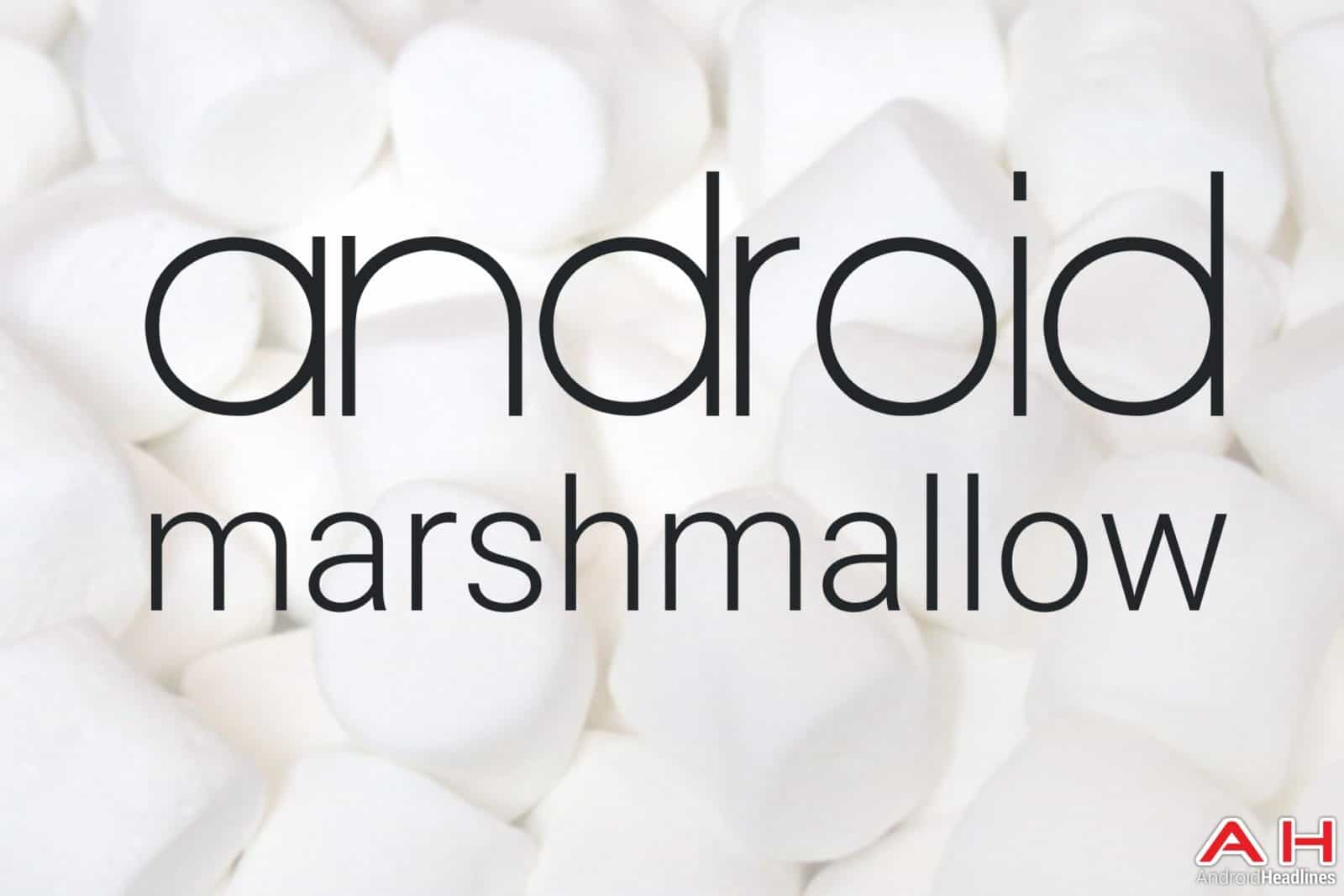 AH Android Marshmallow Logo 1.91