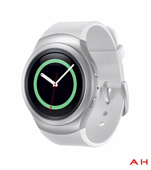 Samsung Gear S2 Will Be Available From October