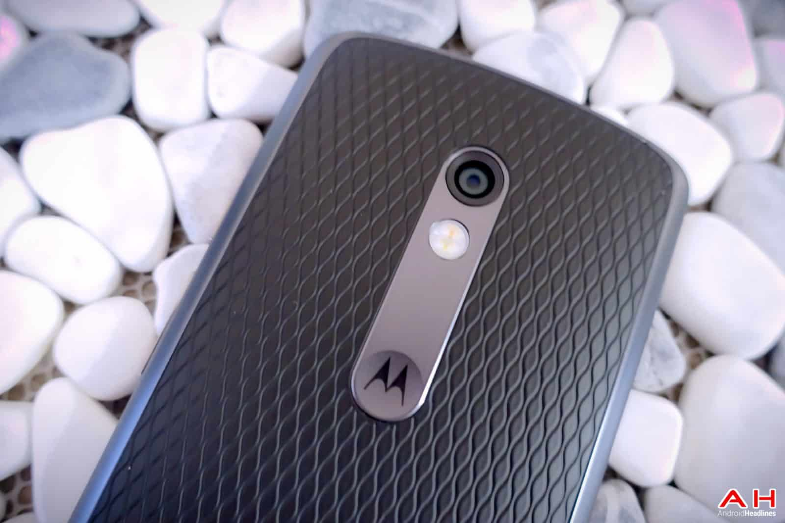 AH Motorola Moto X Play 0 -16