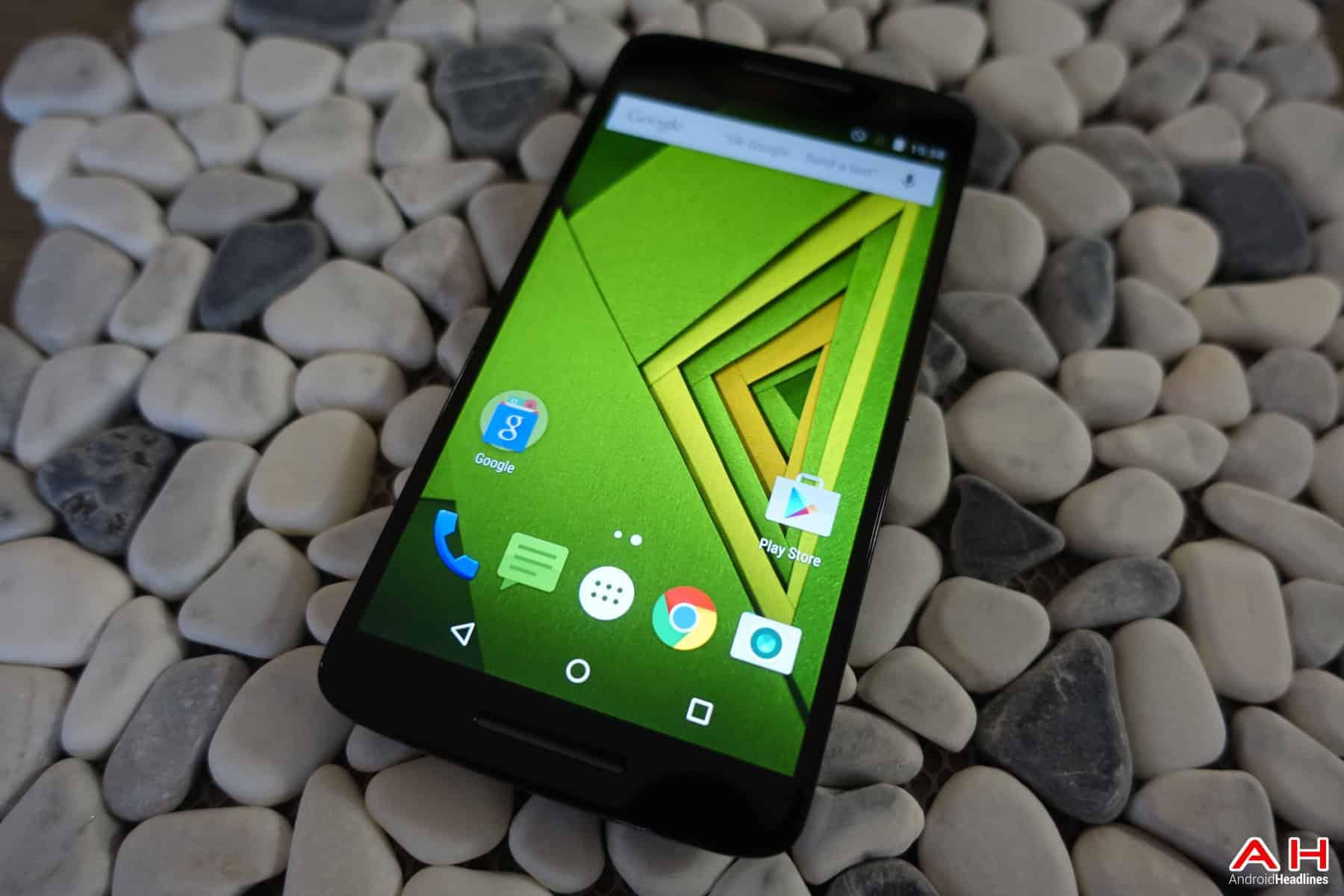 AH Motorola Moto X Play 0 -3