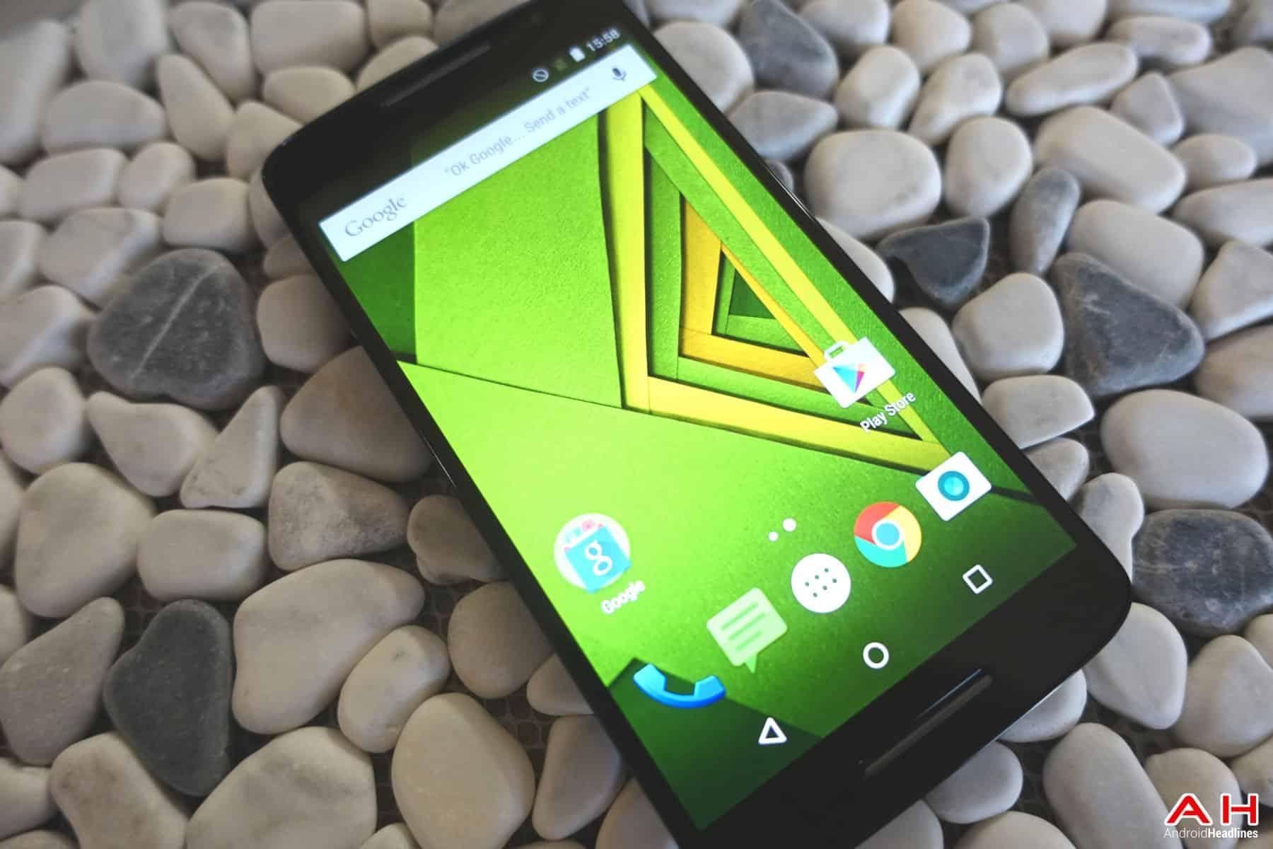 AH Motorola Moto X Play 0 -4