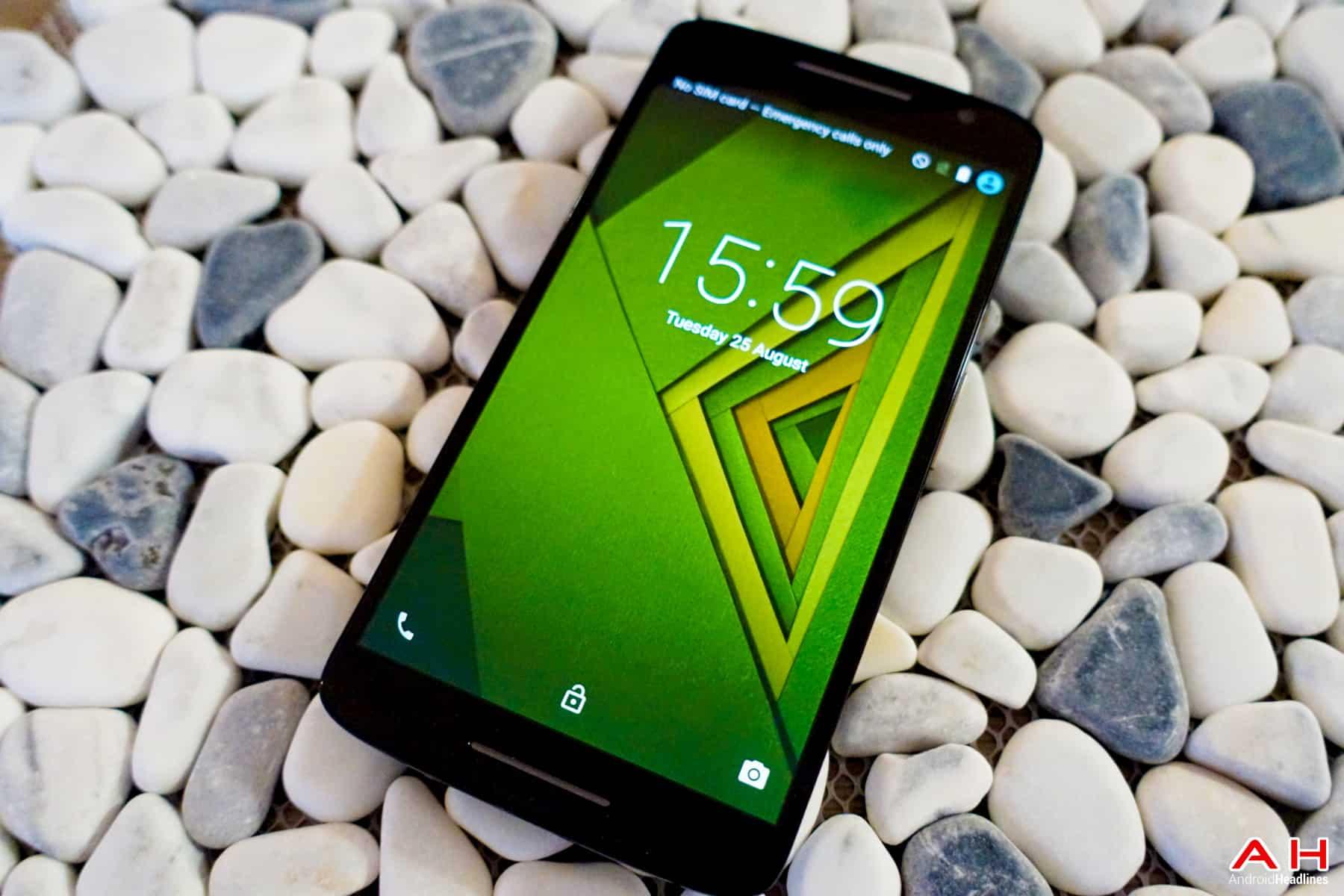 AH Motorola Moto X Play 0 -6