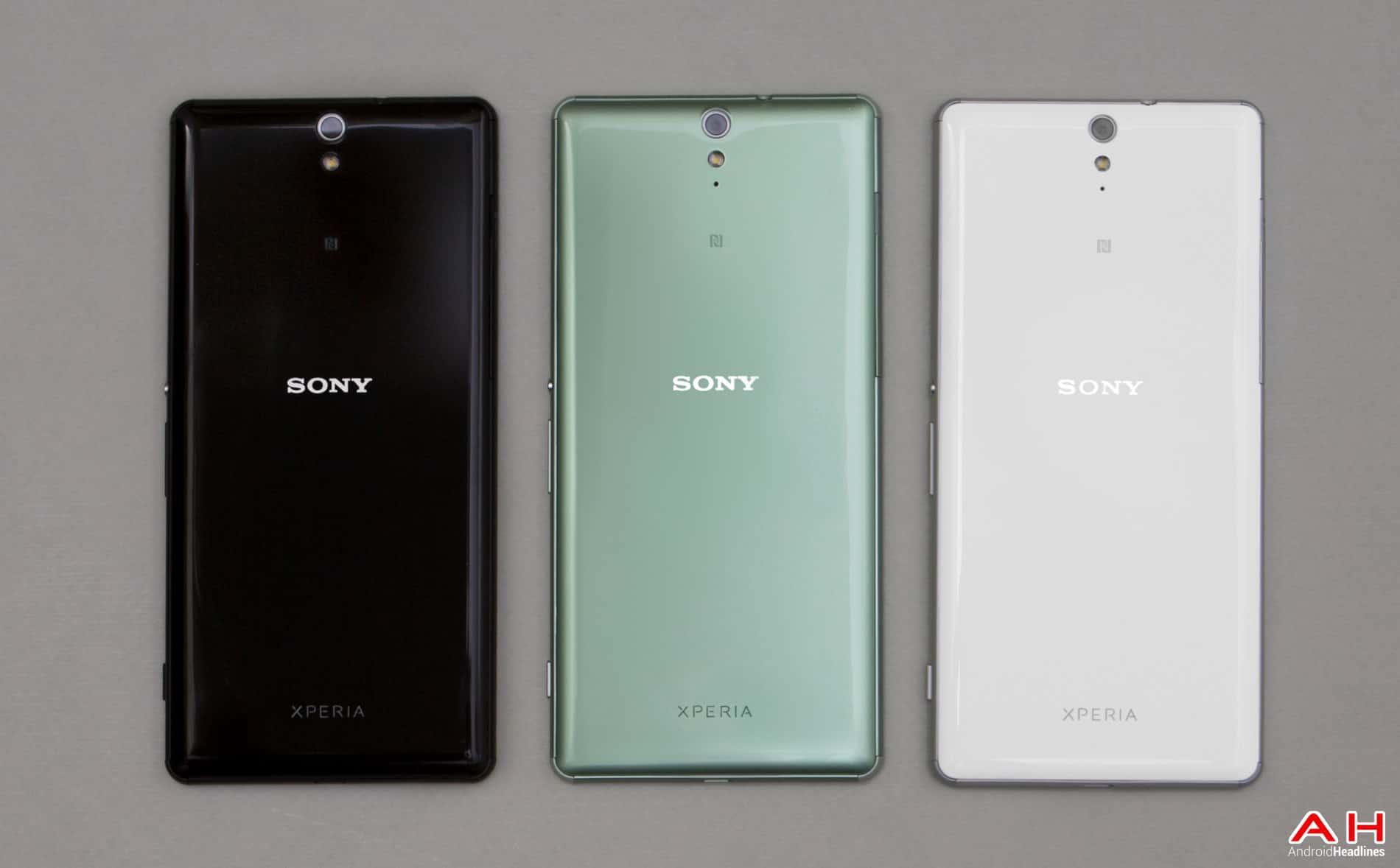 AH Sony Xperia C5 Ultra Press Images 3
