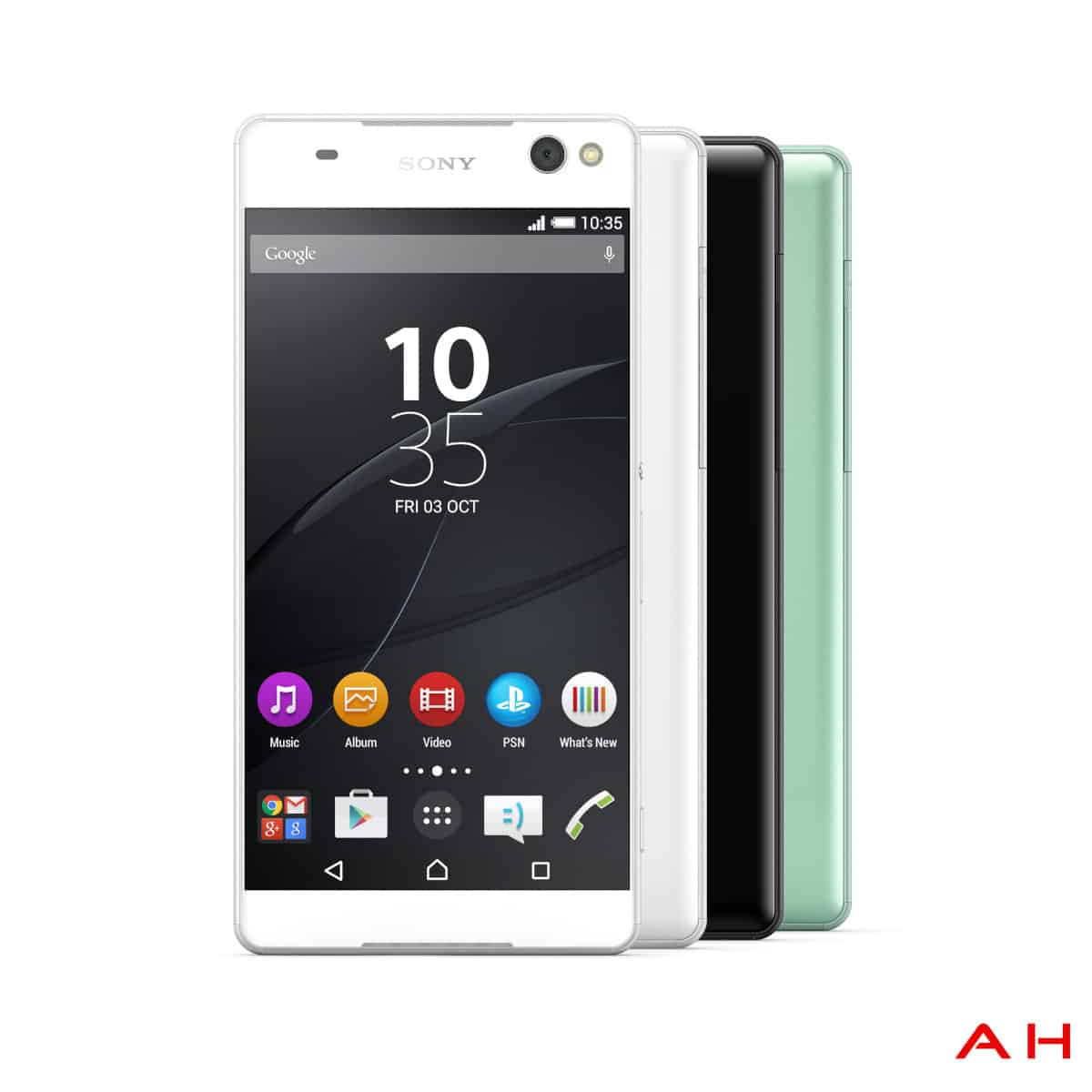 AH Sony Xperia C5 Ultra Press Images-4