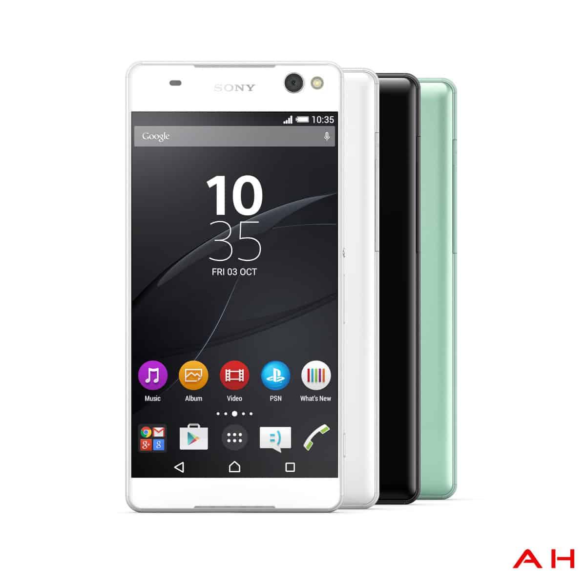 AH Sony Xperia C5 Ultra Press Images 4