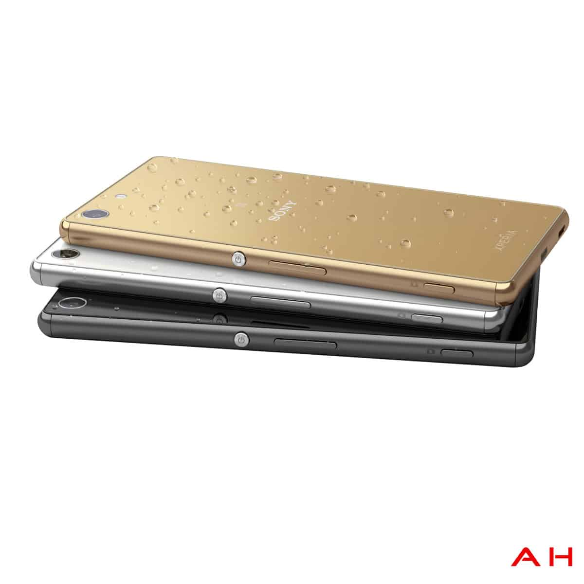 AH Sony Xperia M5 Press Images 1