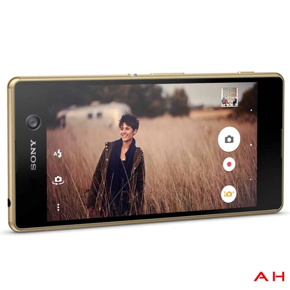 AH Sony Xperia M5 Press Images 3