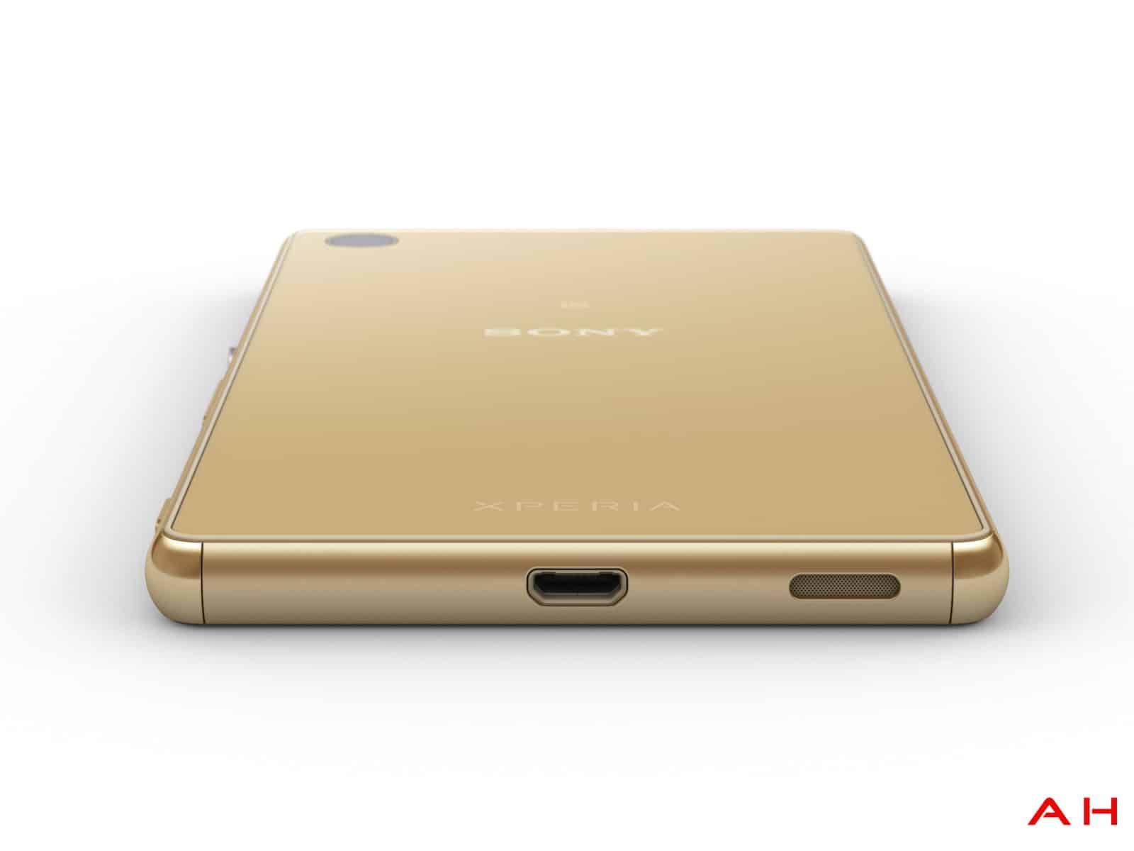 AH Sony Xperia M5 Press Images 6