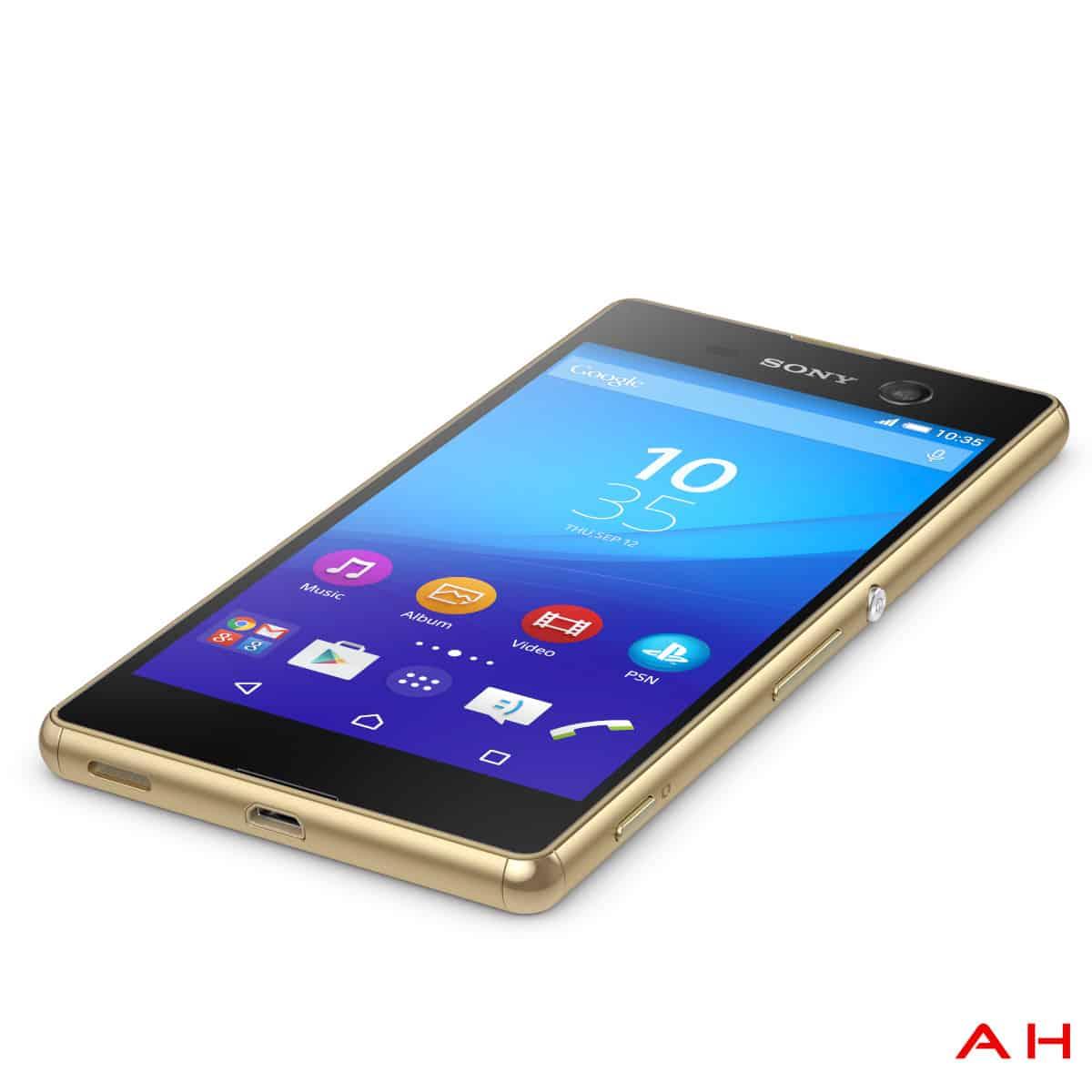 AH Sony Xperia M5 Press Images 7