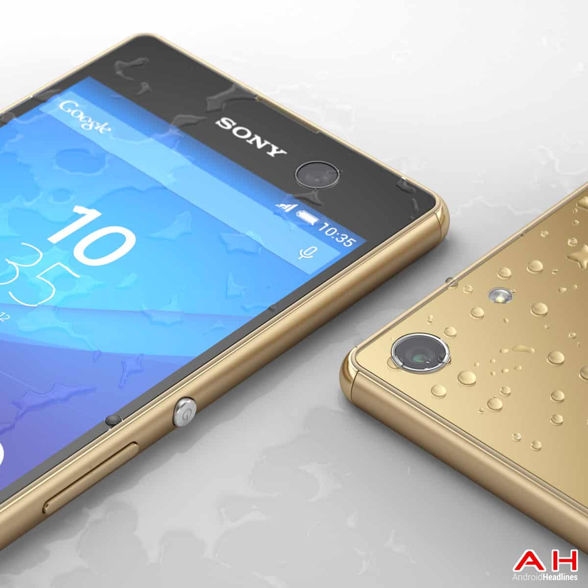 AH Sony Xperia M5 Press Images 8