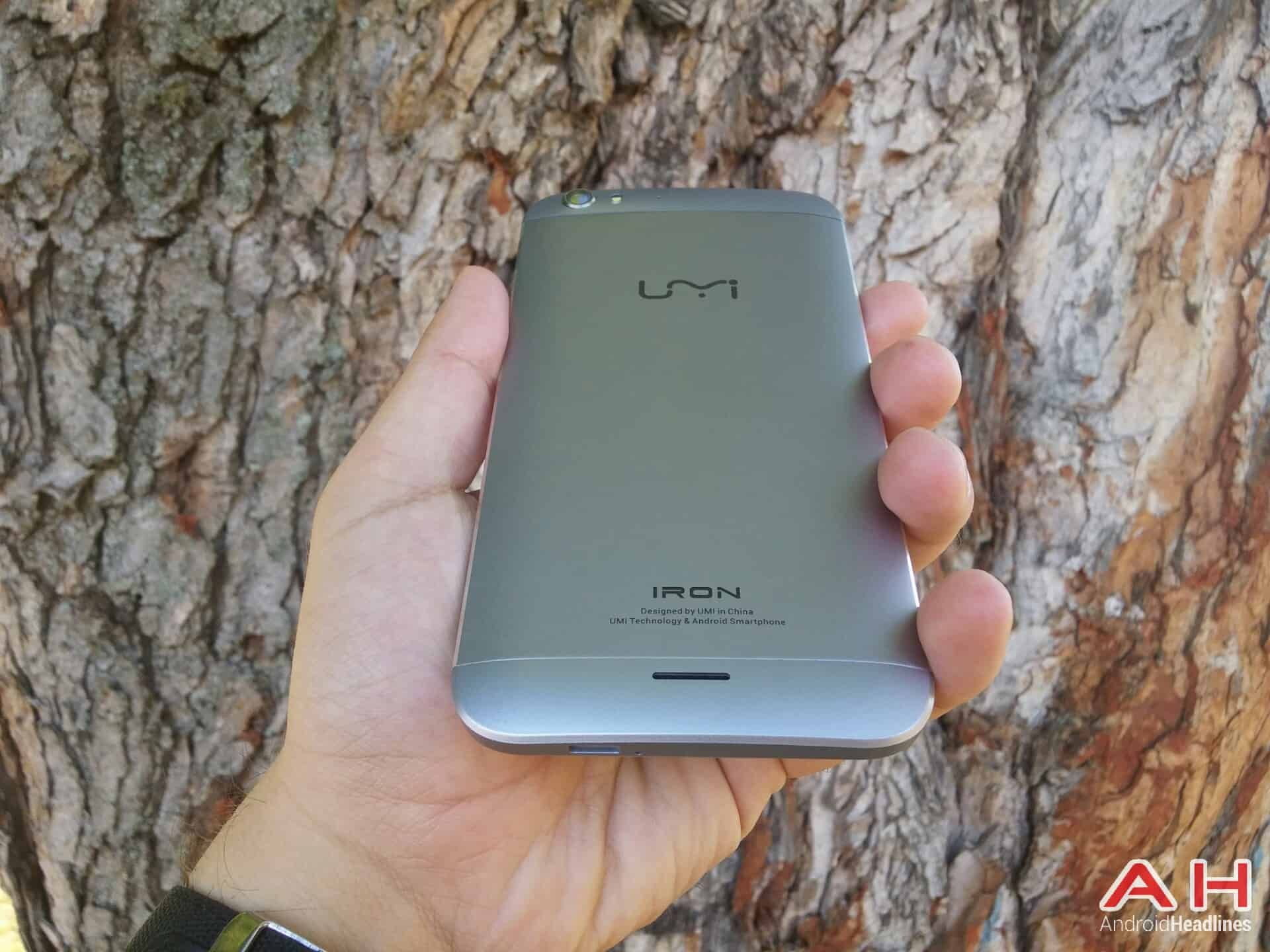 AH UMi Iron review (specs)_2