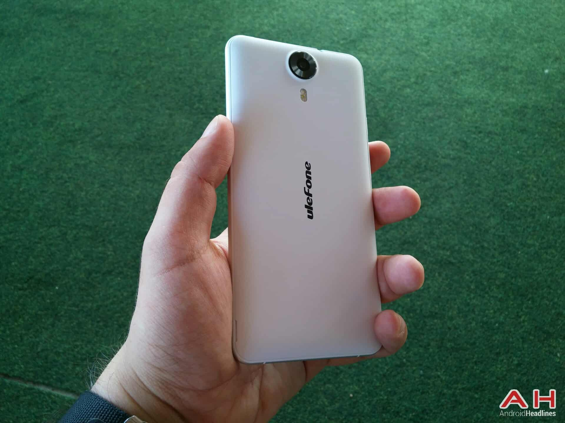 AH Ulefone Be Touch 2 review (design)_36