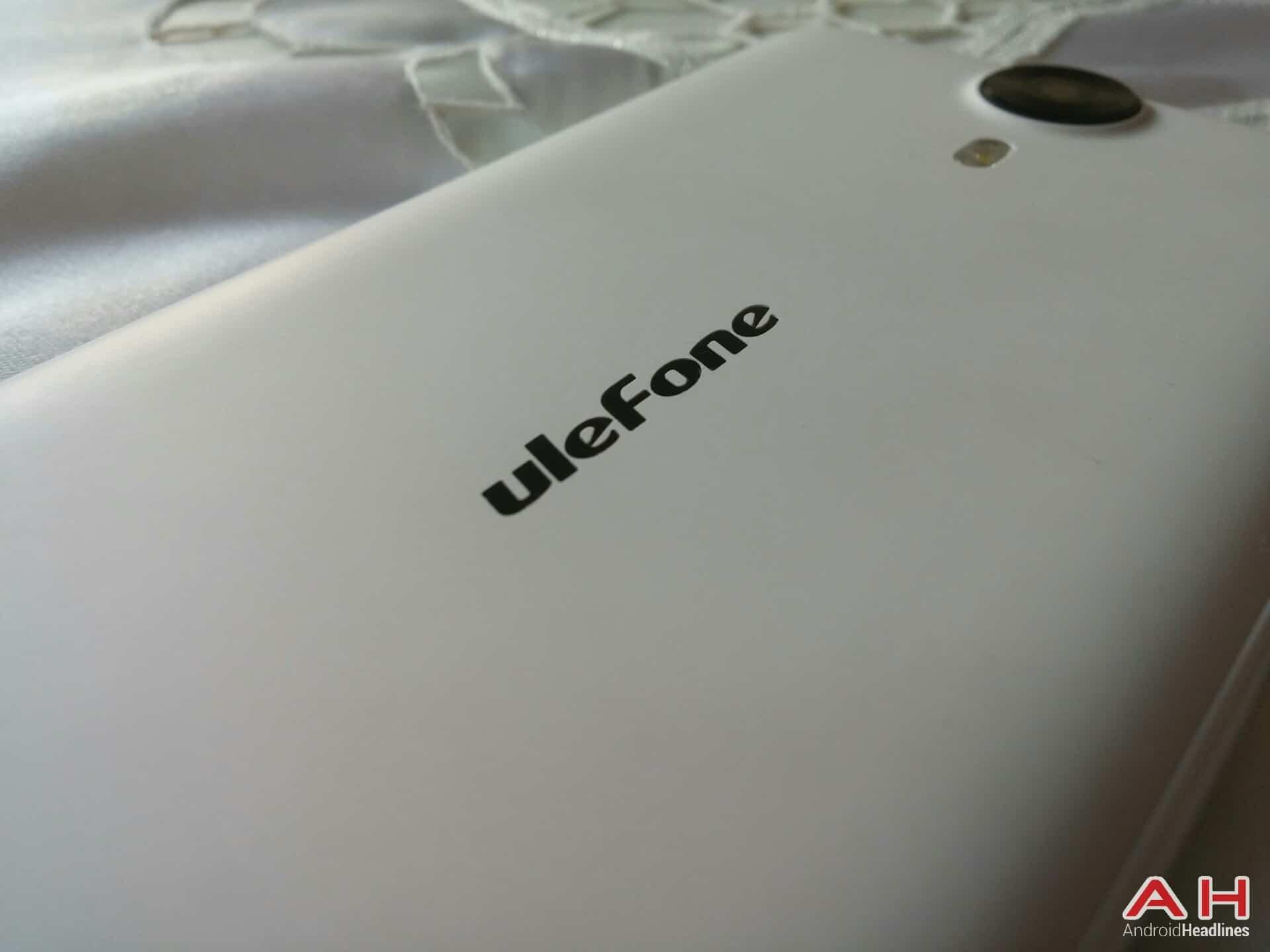 AH Ulefone Be Touch logo 1