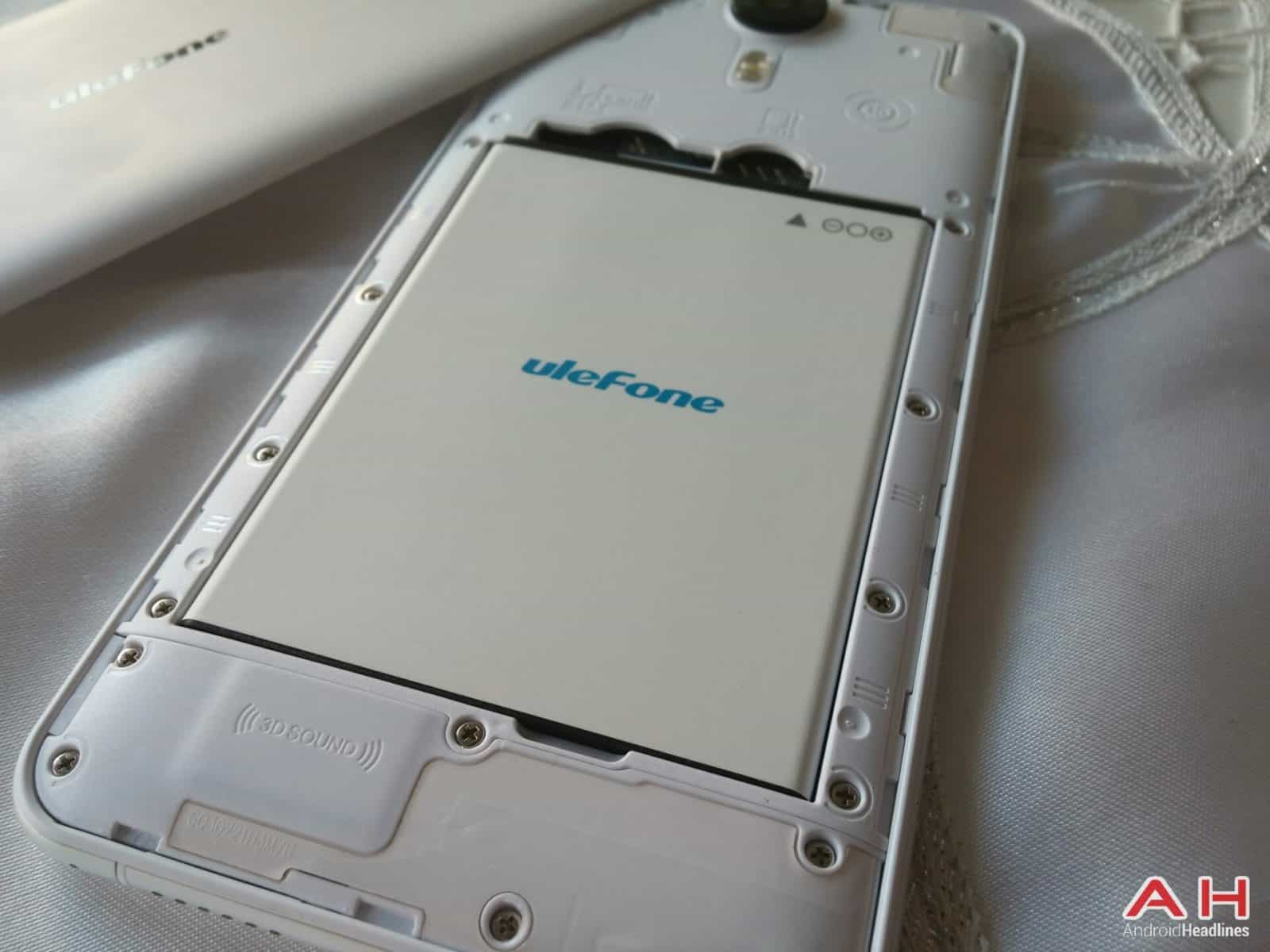 AH Ulefone Be Touch review (battery)_1