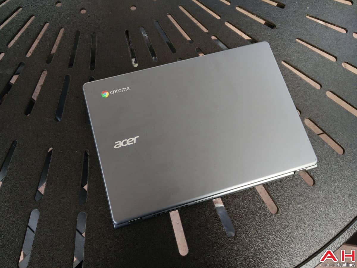 Acer Chromebook 11 C740 AH-109