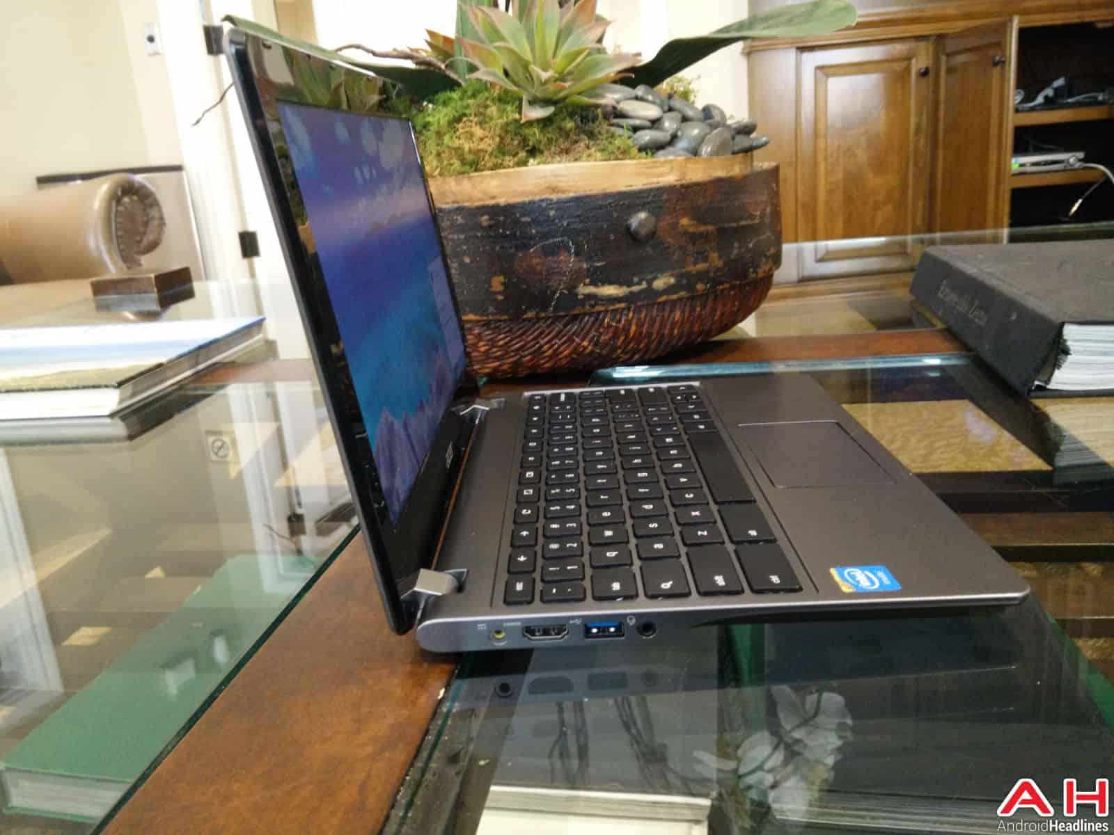 Acer Chromebook 11 C740 AH-55