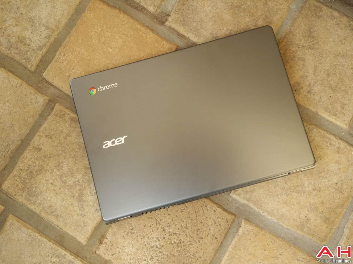 Acer Chromebook 11 C740 AH-97