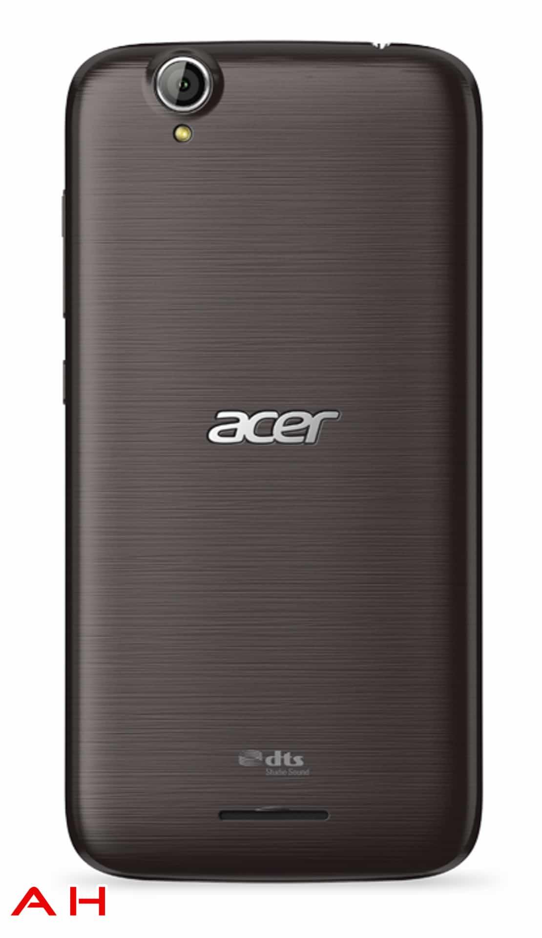 Acer Liquid Z630 AH 7