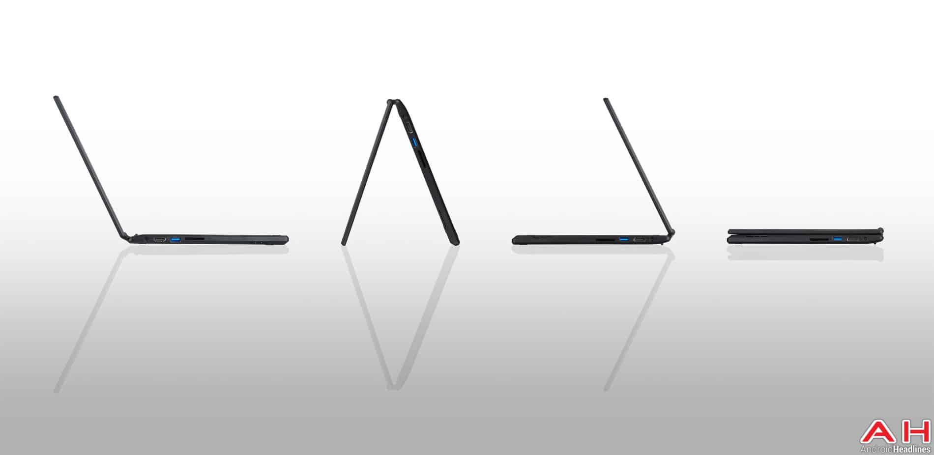 Acer R11 Chromebook AH 1