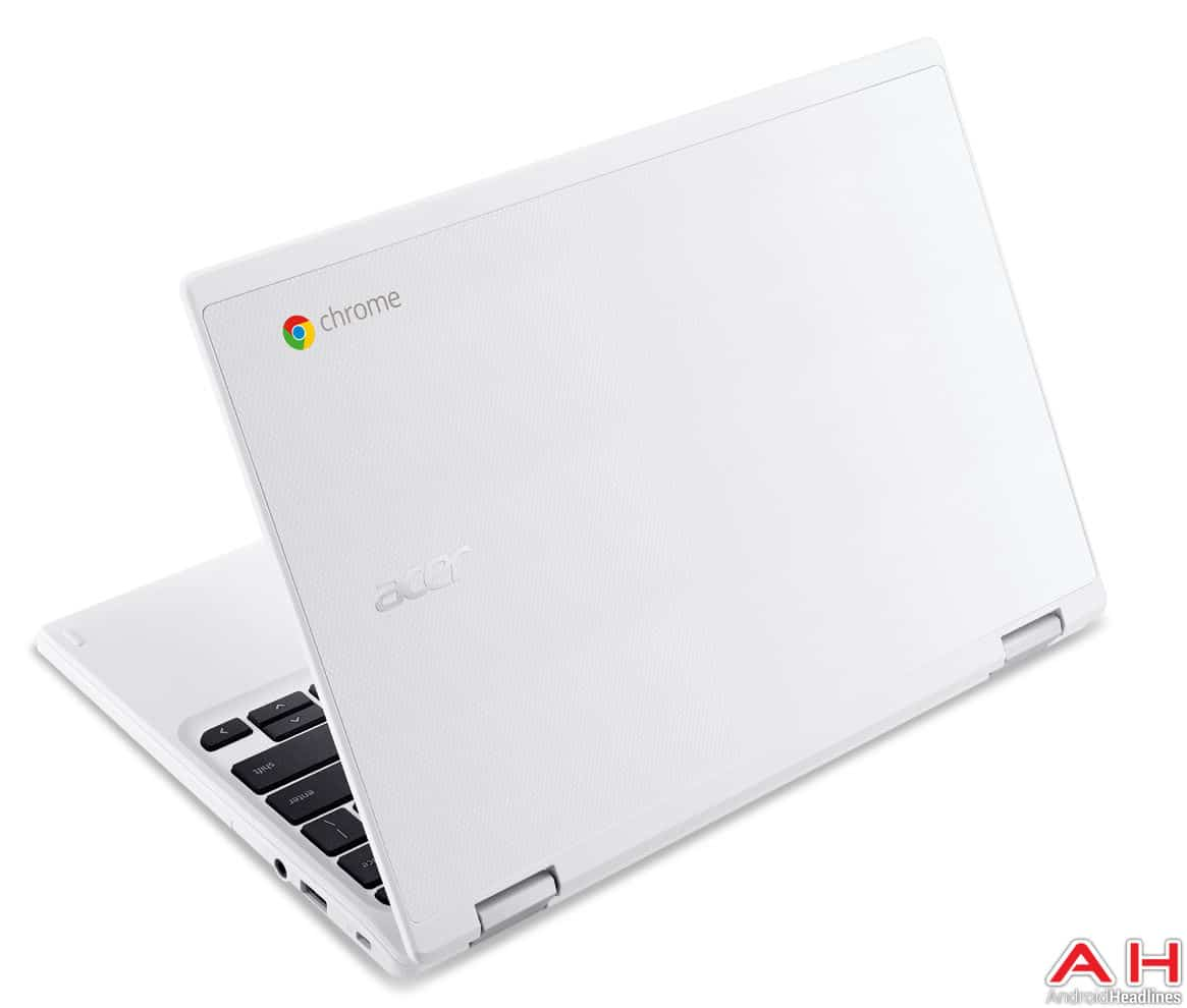 Acer R11 Chromebook AH 11