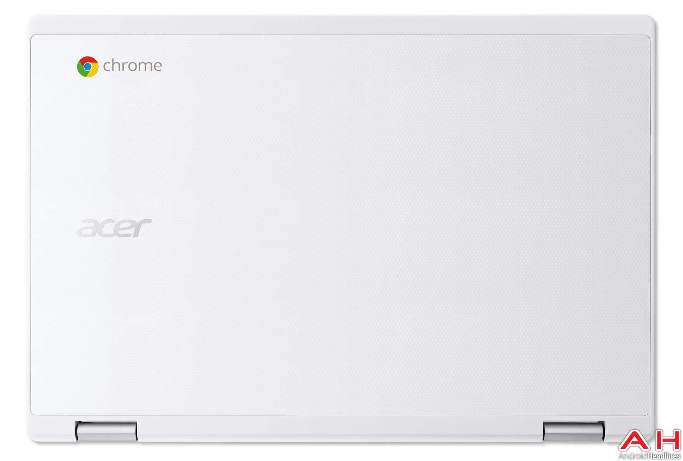 Acer R11 Chromebook AH 12