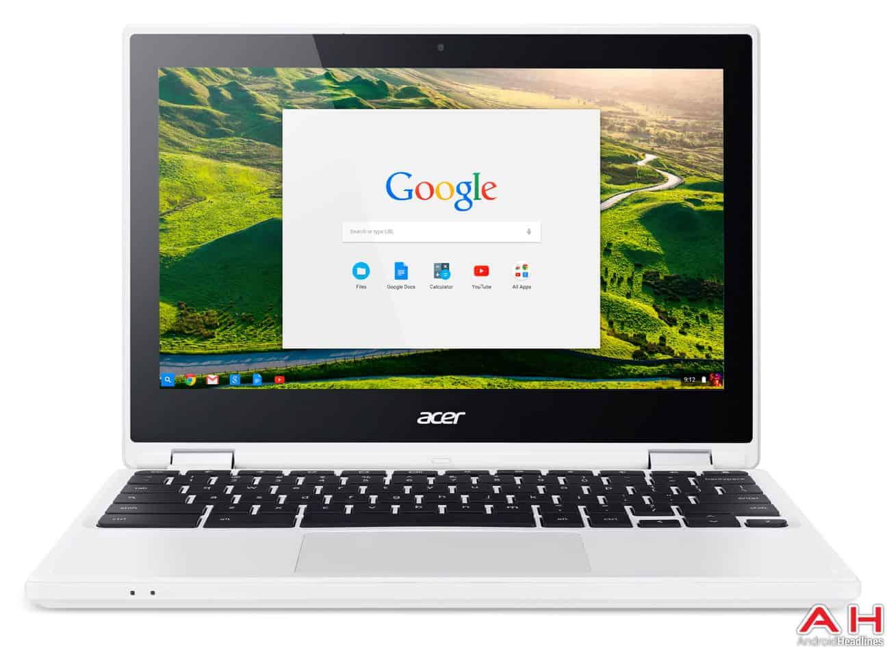 Acer R11 Chromebook AH 14