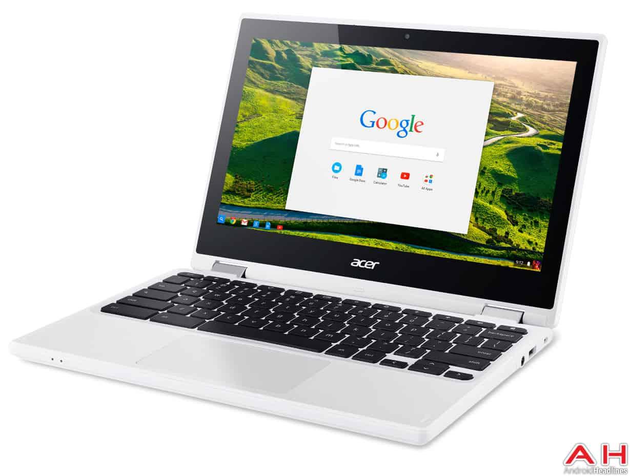 Acer R11 Chromebook AH 15