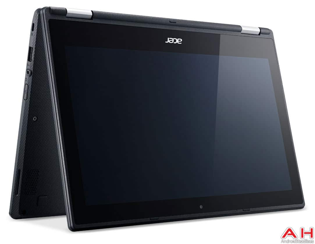 Acer R11 Chromebook AH 2