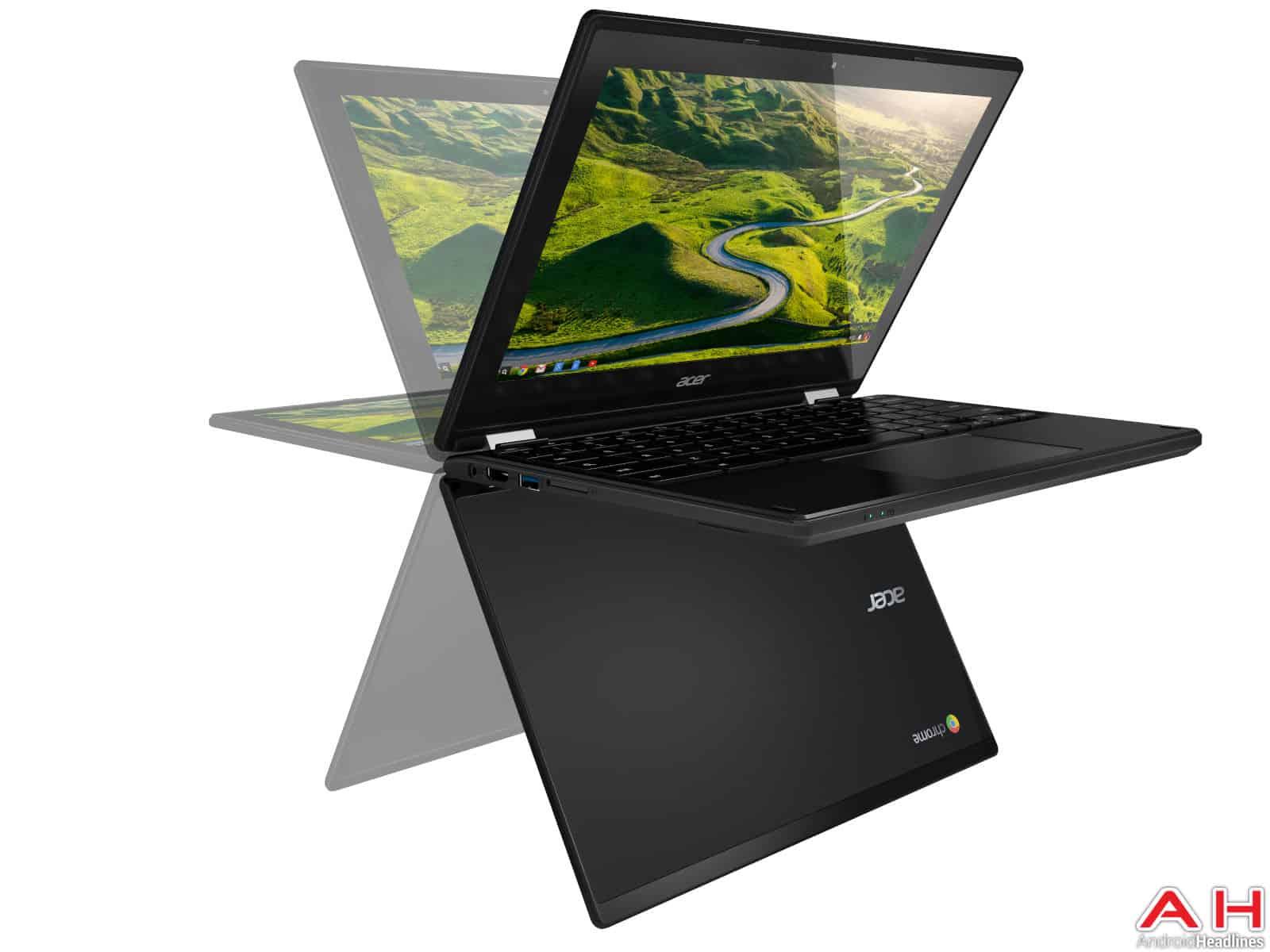 Acer R11 Chromebook AH 7