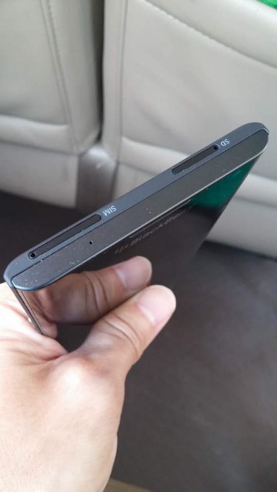 BlackBerry Vince Proto 06 KK