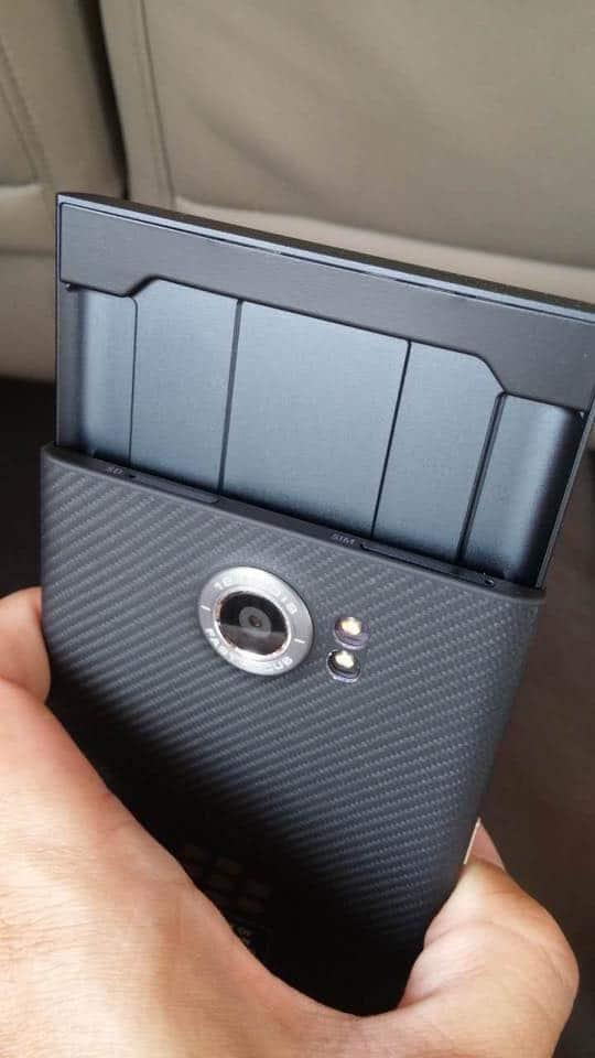 BlackBerry Vince Proto 07 KK