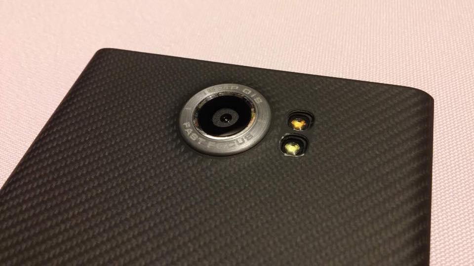 BlackBerry Vince Proto 2 KK