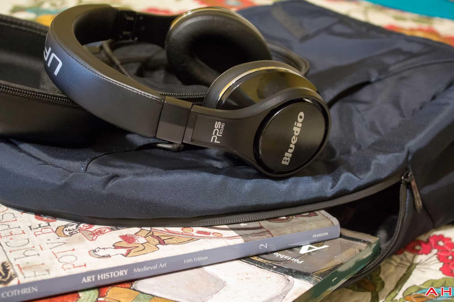 Mobile Os World Featured Review Bluedio Ufo Faith Premium Wireless Bluetooth Headset High End Headphones Ah 02