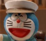 CROP Toy Cat Xperia M5 640x568