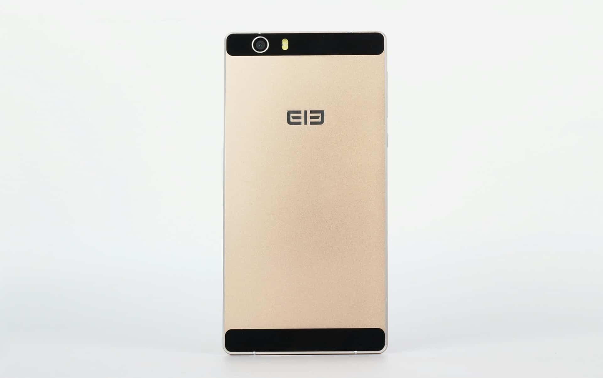 Elephone M2 8