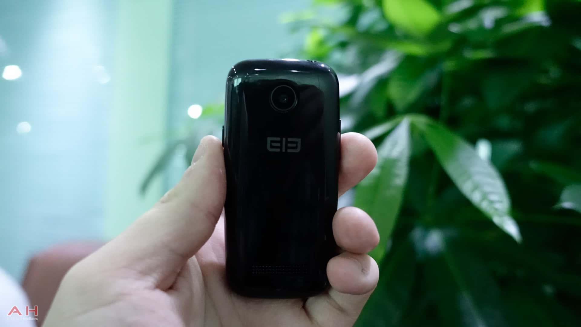 Elephone tiny phone AH 6