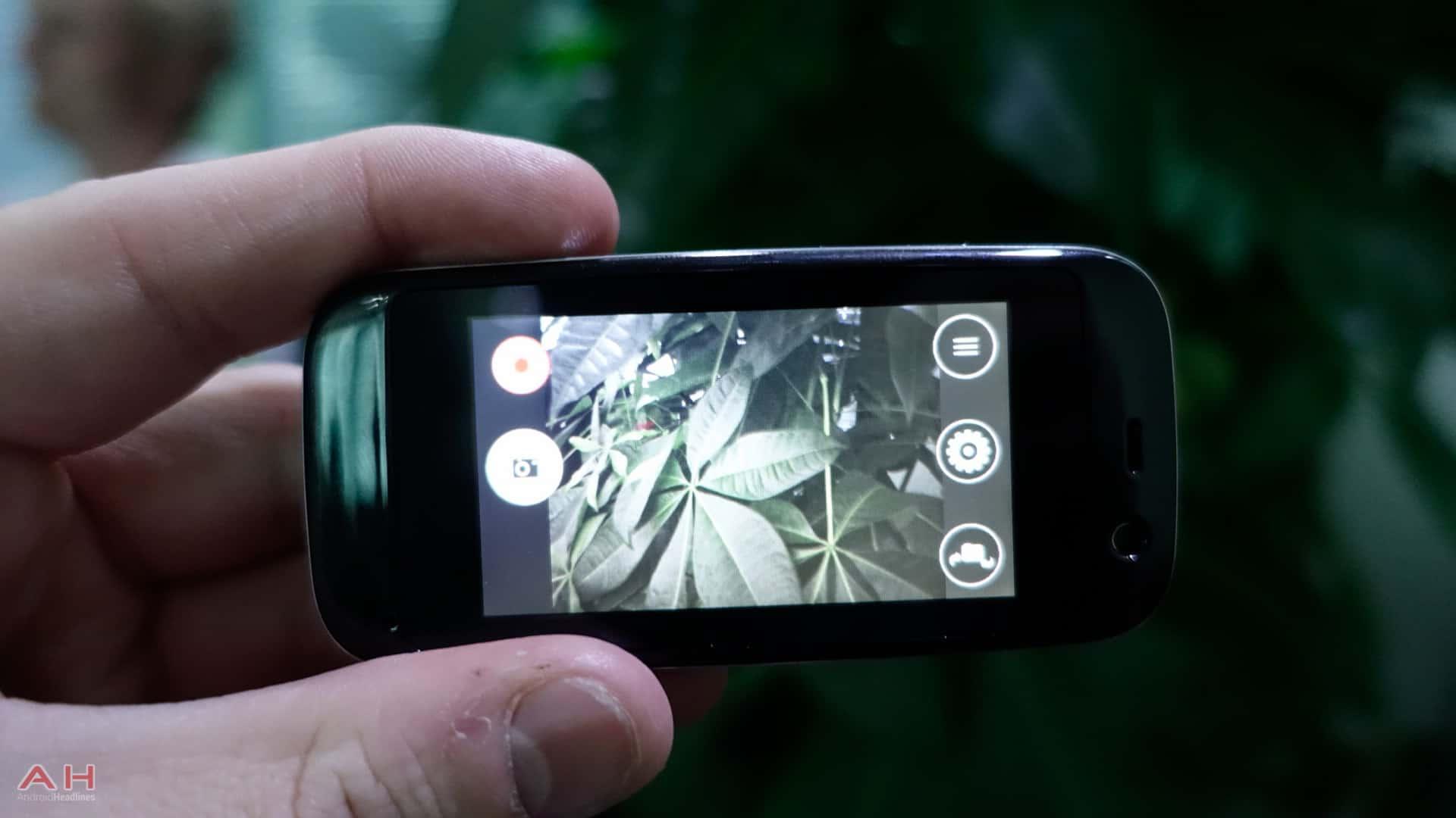 Elephone tiny phone AH 7