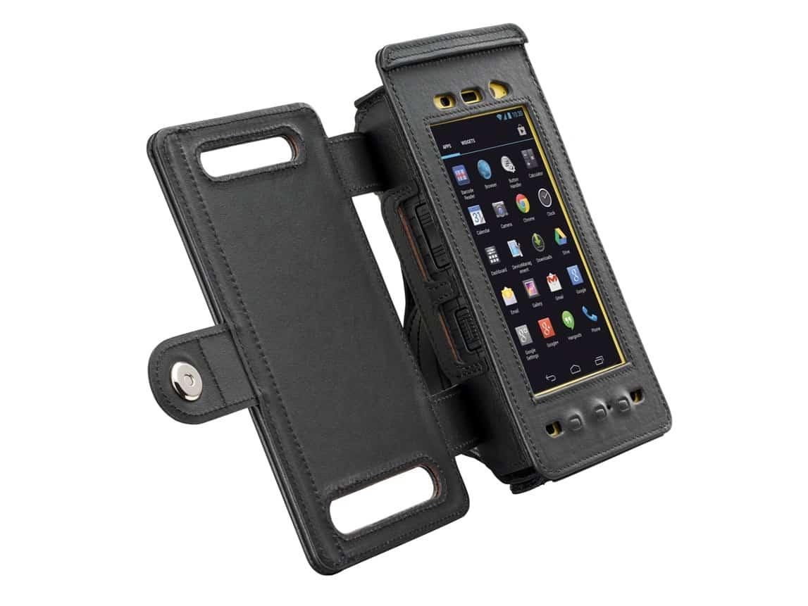 Panasonic ATEX Certified Toughpad