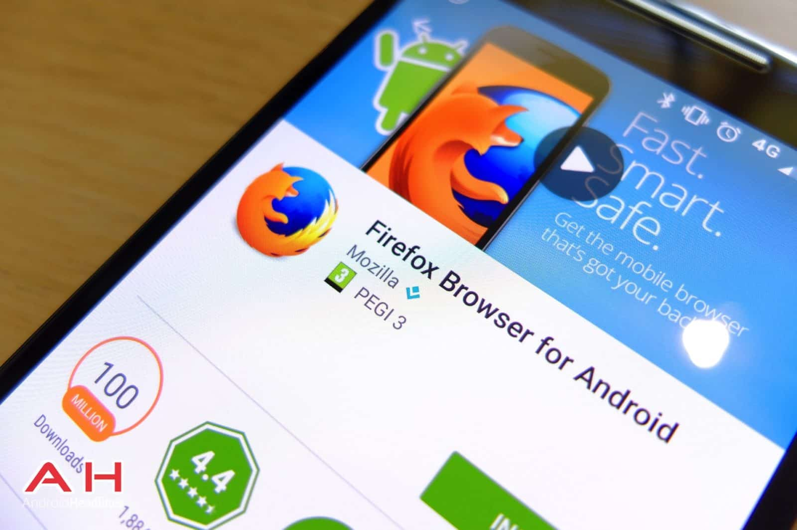 firefox adds progressive web apps in the version 58 beta androidheadlines