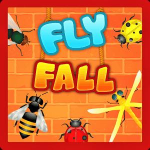 Fly Fall