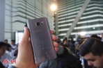 Galaxy Note 5 Hands On AH 16