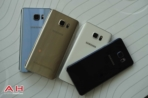Galaxy Note 5 Hands On COLOR AH 06