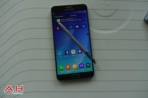 Galaxy Note 5 Hands On COLOR AH 11