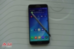 Galaxy Note 5 Hands On COLOR AH 12